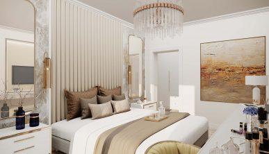 Yatak Odası Revize Render2